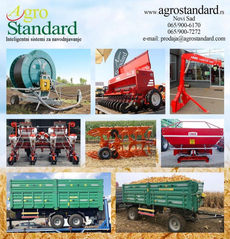 Agrostandard