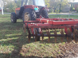 Traktor Ursus 1614