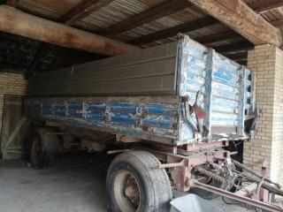 Kamionska prikolica