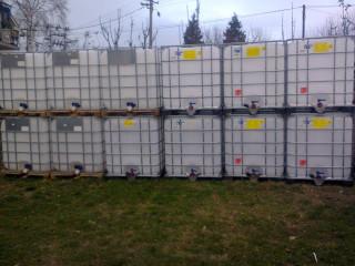 Ibv kontejenr 1000l