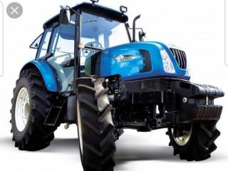 Prodaja novih  traktora LS plus 100