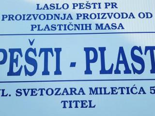 Remont i izrada cisterni (poliester, stakloplastika)