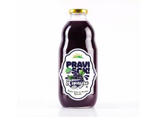 Matični sok od ARONIJE za prirodno jačanje imuniteta
