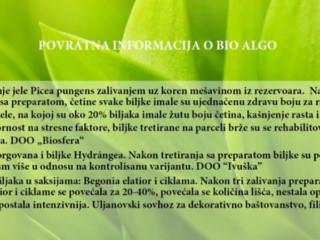 Organsko azotno djubrivo-prodaja