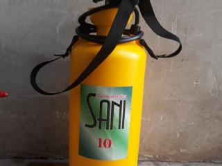 Prskalica Sani 10l