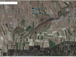 Begec 6 jutara oranice, poljoprivredno zemljiste