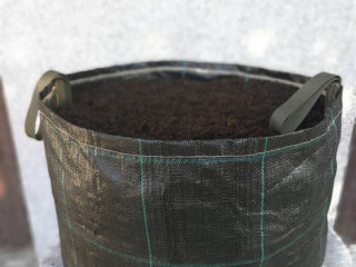 Vrece od agrotekstila za sadnju borovnice