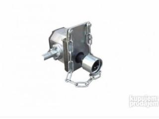 Hidraulicna pumpa za utovarivac stajnjaka