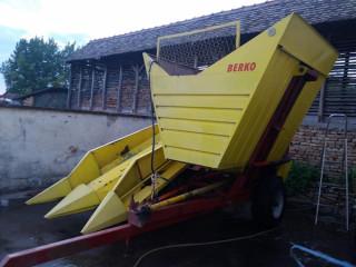 Berač Berko 024 2R 2010 ( Može zamena )