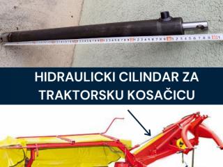Hidraulicki Cilindar Za Traktorsku Kosacicu