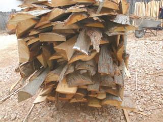 Drva – ogrev