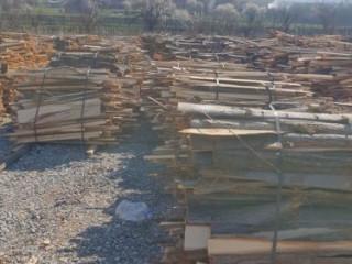 Drva - okrajci – okorci