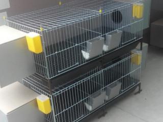 Kavezi za pilice i zeceve - proizvodnja i prodaja