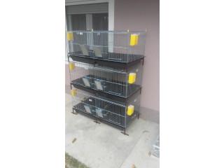 Kavezi za pilice i zeceve  proizvod